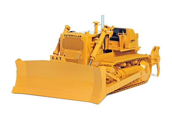 tractores caterpillar d8h serial number