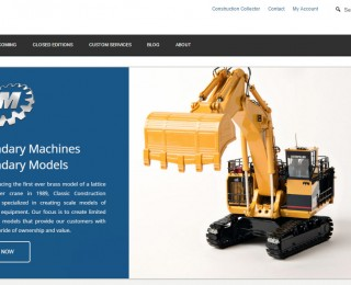 The New CCModels.com