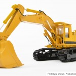 Caterpillar 245 ME by CCM