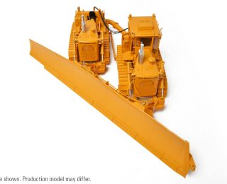 Cat®D9H Balderson Double Dude