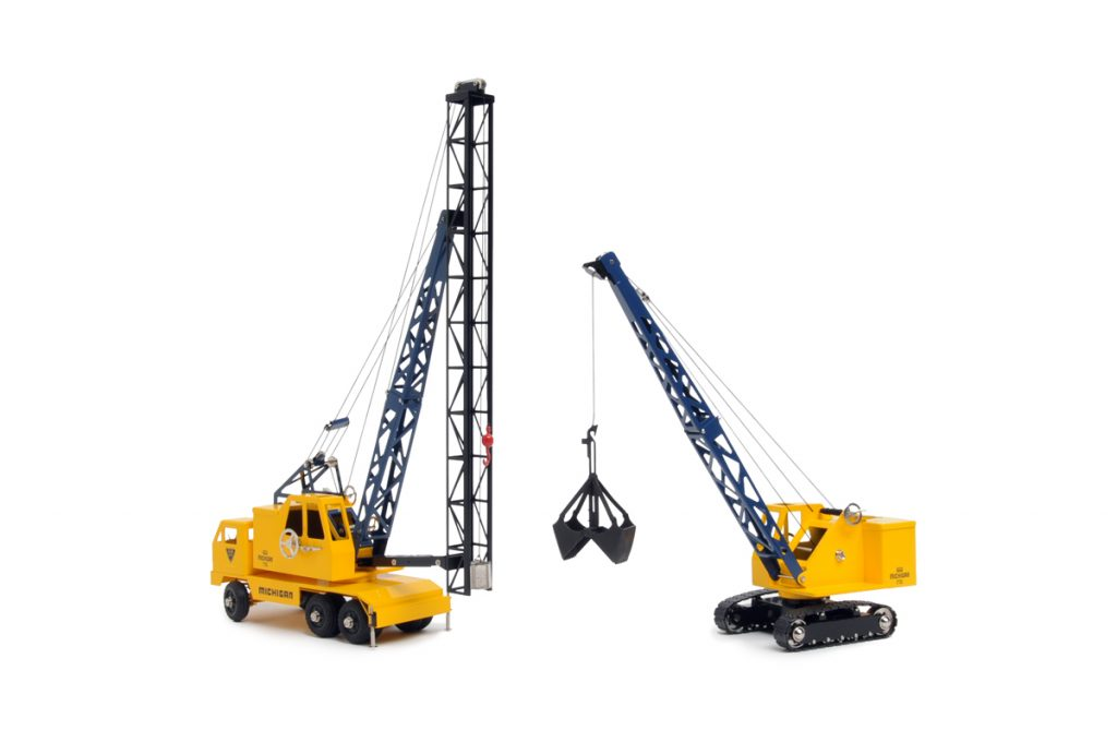 pile-driver-truck-and-crawler-crane