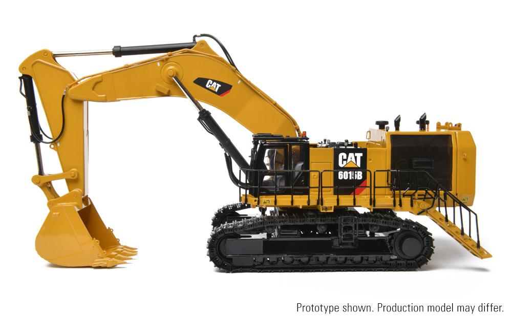 Cat 6015B