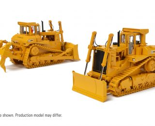 Blog - Classic Construction Models