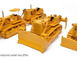 Cat® D9G - All Configurations